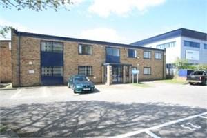 Watchmoor Trade Centre - Unit C