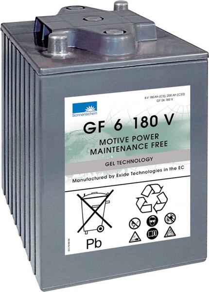 sonnenschein gf 12 105v