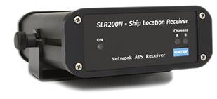 AIS SLR200N Receiver £352.50