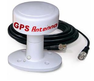 Comar AG100 GPS unit