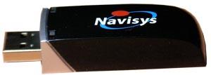 Navisys USB GPS antenna