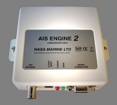 AIS NASA Engine 2