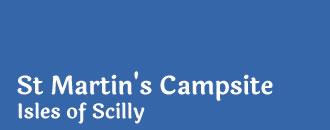 St Martin's Campsite