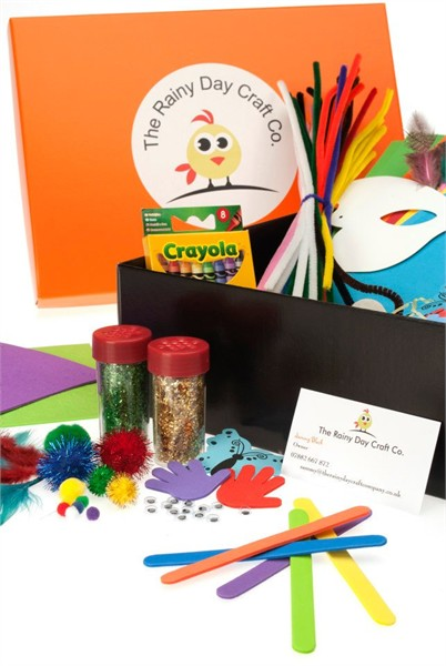 art box for kids