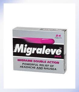 Migraleve Complete 24 Tablets | LloydsPharmacy